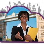 Become a certified travel agent